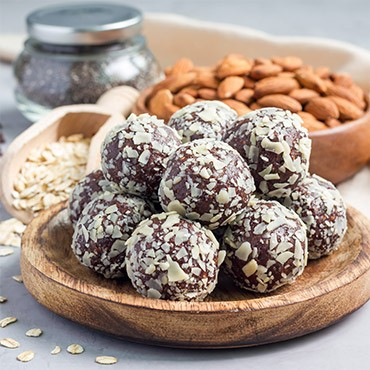 Protein Balls Recipe - A deliciously, healthy treat